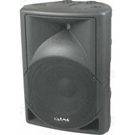 180W amplified speaker