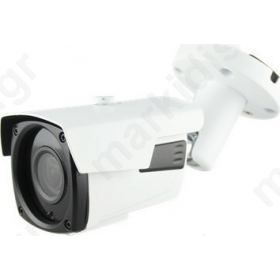 Κάμερα IP ANGA AQ-3213LSIP 2MP 2.8mm -12mm 40mtr1080P HD Lens 1/2.7CMOS