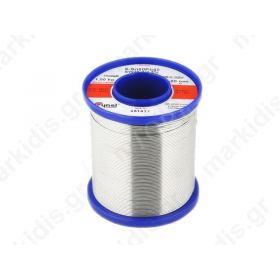 Κασσιτεροκόλληση CYNEL S-Sn60Pb40 (1.00mm/500gr)