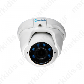 ΚΑΜΕΡΑ DOME 960P  3.6MM HDCVI/TVI/AHD