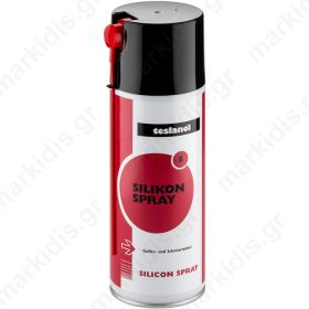 26042-TESLANOL SILIKON SPRAY 400ml