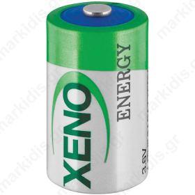 23500 (XL-050F) XENO  1/2 MIGNON AA 3.6V 1200mAH