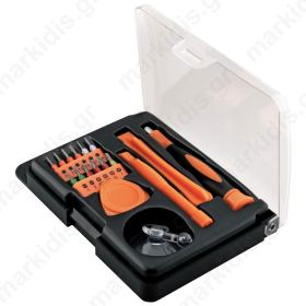 44690 17-PIECE SMARTPHONE TOOL SET