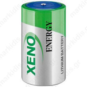 23503 D (Mono))/XL-200F XENO 3,6V 16500mAH