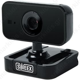 SWEEX WC 070 VIEW PLUS USB WEB CAMERA