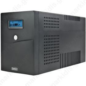 SWEEX PP 230 Intelligent UPS 2000 VA