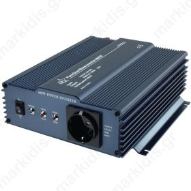 HQ-PURE 600/12 WAVE INVERTER 600 W