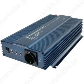 HQ-PURE 1KW-12V INVERTER 1000W
