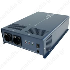 HQ-PURE 2KW 12V  INVERTER 2000W