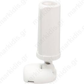 HQ-RS 150 LED motion sensor and torch 3 light modes