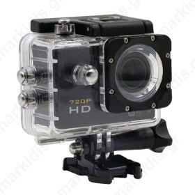 CAMLINK CL-AC11 HD Action Camera 720p Black