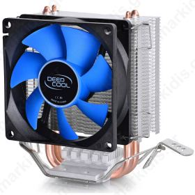 DEEPCOOL ICEEDGE MINI FS V2.0 DESKTOP CPU COOLER - INTEL & AMD
