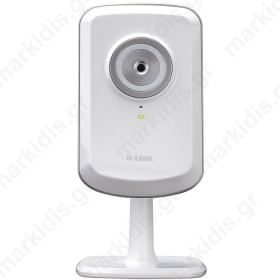 D-LINK DCS-930L WIRELESS N HOME IP SECURITY CAMERA WITH WPS