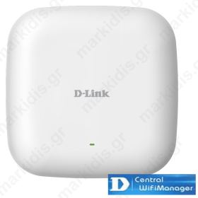 D-LINK DAP-2660 WIRELESS POE AC1200 DUAL BAND INDOOR ACCESS POINT