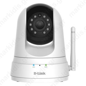 D-LINK DCS-5000L WIRELESS N DAY/NIGHT PAN/TILT CAMERA