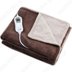LIFE OBL-100 Double electric heated overblanket, 120W