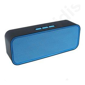 Portable Speaker with Bluetooth XY-311 With FM, USB, SD
