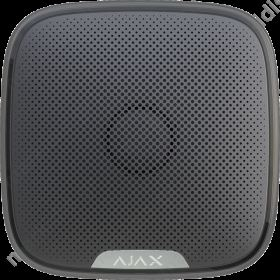 Ασύρματη εξωτερική σειρήνα AJAX