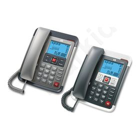 Τηλέφωνο Ενσύρματο IQ DT-891