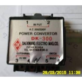POWER CONVERTER DK-300