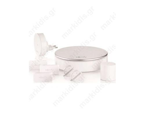 Σύστημα ασφαλείας ασύρματο με WiFi
