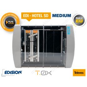 EDI-HOTEL SD MEDIUM