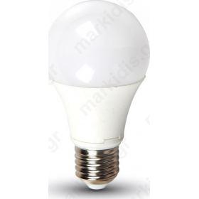 ΛΑΜΠΑ LED E27 10W 6500K