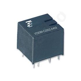 V23084C2001A403 Automotive Relay, 12 VDC, 30 A