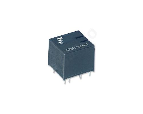 V23084C2001A403 Automotive Relay, 12 VDC, 30 A