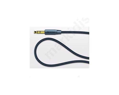 Καλώδιο Audio Καρφί - Καρφί Stereo 1m