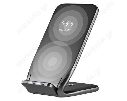 Επαγωγικός φορτιστής κινητών συσκευών  iPhone X 8/8Plus Samsung S8 S7