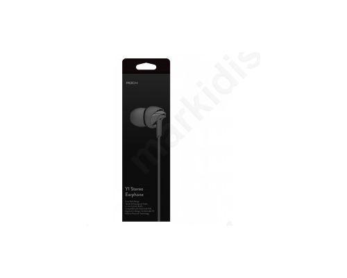 Ακουστικά In-Ear με Μικρόφωνο