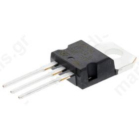 STP60NF06L N-channel MOSFET 60A 60V TO-220