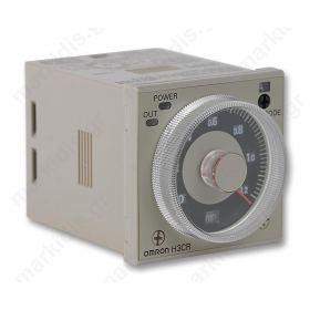 ΧΡΟΝΙΚΟ H3CR-Α8 100-240AC/100-125DC 0,05s-300h OMRON