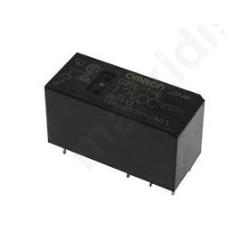 Relay electromagnetic SPDT Ucoil 5VDC 16A/250VAC 16A/24VDC