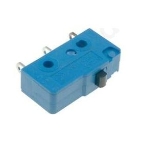 Microswitch SNAP ACTION SPDT 10A/250VAC Positions 2 IP40