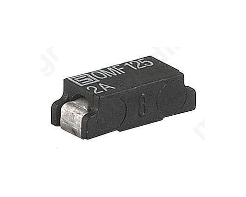 ΑΣΦΑΛΕΙΑ SMD 8A 120VDC CERAMIC 7,4x3,1x2,6mm