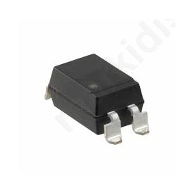 Transistor Output Optocouplers Hi-Iso AC Input 1-Ch