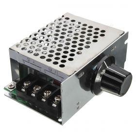 AC SCR Regulador  Volt Regulador Dimmer Termostato