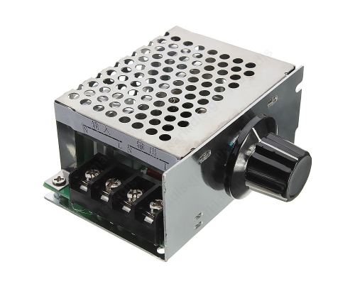 Dimmer VBESTLIFE 4000W 220V
