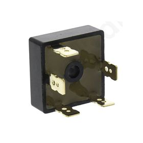 VUO36-12NO8 3-phase Bridge Rectifier Module, 35A 1200V, 5-Pin FO B B