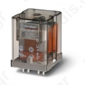 Relay: electromagnetic SPST-NO Ucoil: 24VDC 30A/250VAC 445