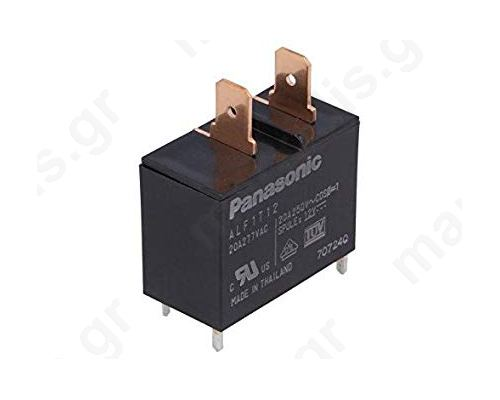 Relay electromagnetic SPST-NO 12VDC 25A