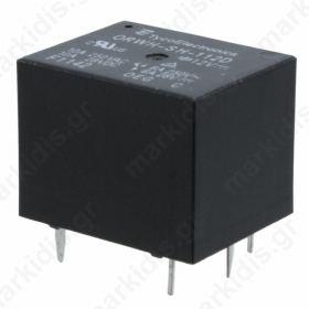 Relay SPDT 12VDC 10A/277VAC 10A/28VDC