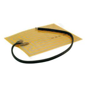 Module: heater mat 110x77x0.115mm Electr.connect: 250mm wires