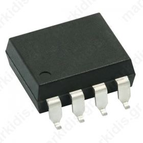 High Speed Optocouplers 1MBd 2Ch 25mA