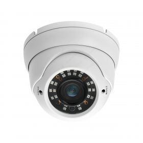 ΚΑΜΕΡΑ ANGA AQ-2216-NIPD DOME 2MP(4in1) AHD/CVI/TVI/CVBS 2,8mm-12mm 1080P Onvif 2.4 24pcs SMD IR LED 30MTR ΑΔΙΑΒΡΟΧΗ ΜΕΤΑΛΛΙΚΗ IP66