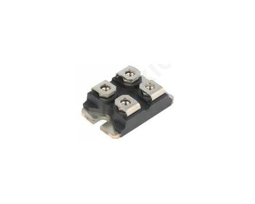 Module diode 600V 600A SOT227B DSEI2X61-04C