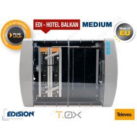 EDI-HOTEL BALKAN MEDIUM