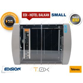 EDI-HOTEL BALKAN SMALL